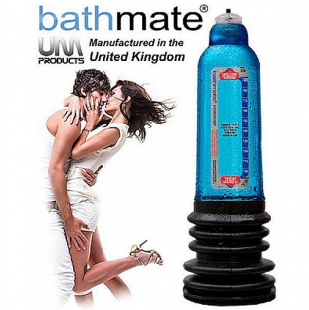 Hydropump for men Bathmate Hercules penis water pump